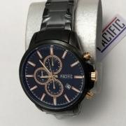 Наручные мужские часы хронограф Pacific X 0031