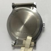 Наручные мужские часы Ракета СССР черный циферблат