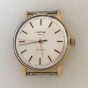 Мужские наручные часы cardinal 17 камней