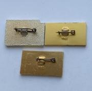 Памятная монета Украины 2 гривны Гриф черный 2008 года