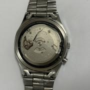 Мужские наручные часы Молния СССР марьяж
