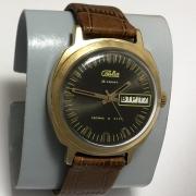 Мужские наручные часы Ракета СССР 2609 AU 20 старые