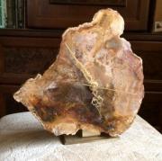 Каминные настольные часы редкие