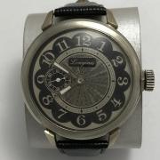 Мужские наручные швейцарские часы Longines марьяж