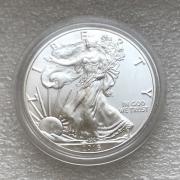 Монета доллар США редкая