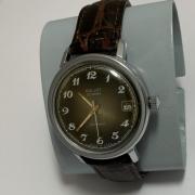 Мужские наручные часы Луч СССР очень редкие