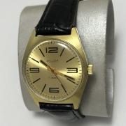 Наручные мужские часы Полет эпохи СССР редкие