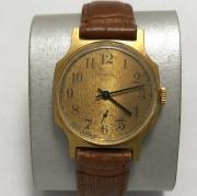 Наручные мужские часы Победа производства СССР