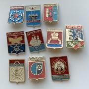 Медаль СССР За трудовую доблесть