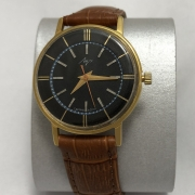 Мужские наручные часы Луч из СССР механические
