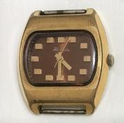Мужские наручные советские часы Ракета интересные