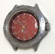 Мужские наручные часы Восток ЧЧЗ на механике