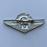 Монета полдоллара США серебро