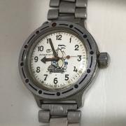 Наручные мужские часы Ракета СССР классные