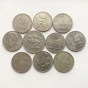 Командирские часы СССР Восток Чистополь 2214 позолоченные