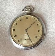Немецкие карманные часы Rodi & Wienenburger of Germany