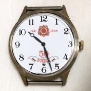 Мужские наручные часы Чайка редкая модель