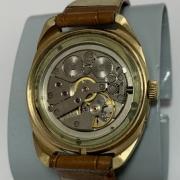 Мужские наручные механические часы Слава из СССР