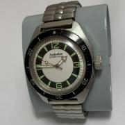 Мужские наручные часы Восток на механике