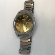 Мужские наручные Часы Orient ААА механика дешево