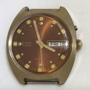 Мужские наручные часы Слава СССР автомат AU 1