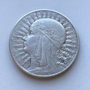 Карманные часы Молния СССР орден победы ВОВ