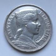 Редкая старинная монета