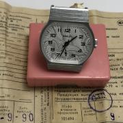 Мужские наручные часы амфибия СССР корабль водонепроницаемые