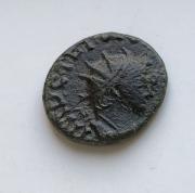 Монета древнего Рима Галлиен