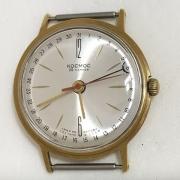 Наручные мужские часы Полет очень интересные