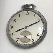 Швейцарские карманные часы Longines