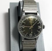 Мужские наручные часы Слава СССР 27 камней автоподзавод AU 5