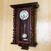 Старинные настенные часы Kienzle - около 100 лет!