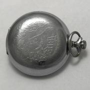 Карманные часы СССР Глухарь 1985 года