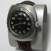 Наручные командирские часы механические редкие
