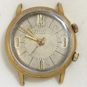 Карманные часы Молния советские