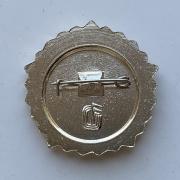Наручные мужские часы Победа эпохи СССР