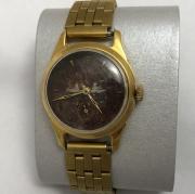 Мужские наручные часы Нева СССР редкие
