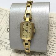 Мужские наручные часы Свет черные СССР