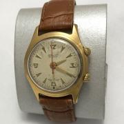Мужские наручные часы Poljot made in USSR с будильником