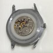 Мужские наручные часы cardinal 19 jewels СССР shockproof позолоченные
