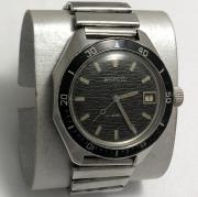 Командирские часы Полет водонепроницаемые с браслетом