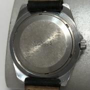 Мужские наручные Часы Orient механика коричневые недорого