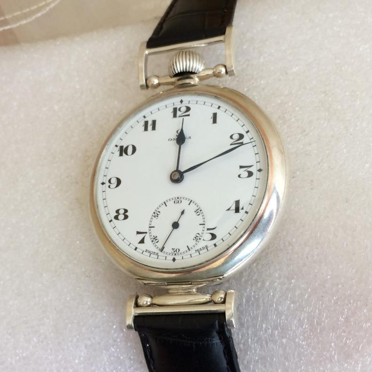 6312fa89 Купить мужские наручные швейцарские часы Omega марьяж в Украине и ...