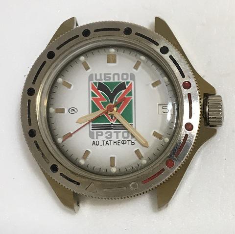 Купить наручные часы мужские из серебра