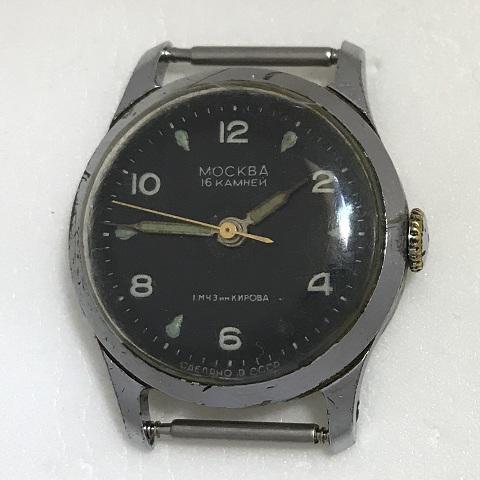 Москва ссср часы продам сдать механические часы куда