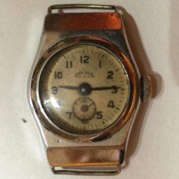 Купити наручні жіночі годинники Зірка СРСР в Україні та Києві - в ... bd41d382b39e2