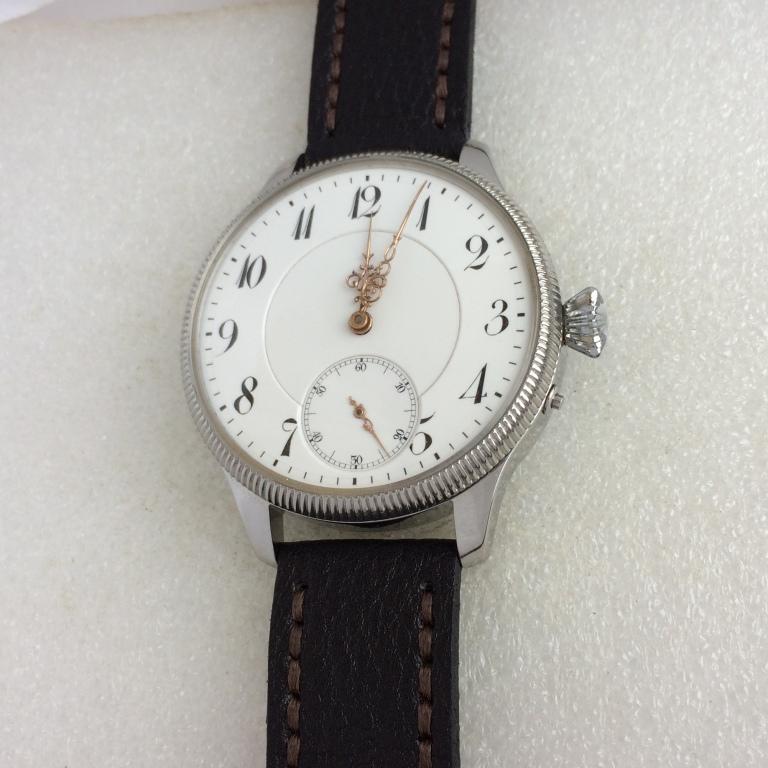 Купити швейцарський наручний годинник чоловічий оригінал бу в ... 2509b903f8257